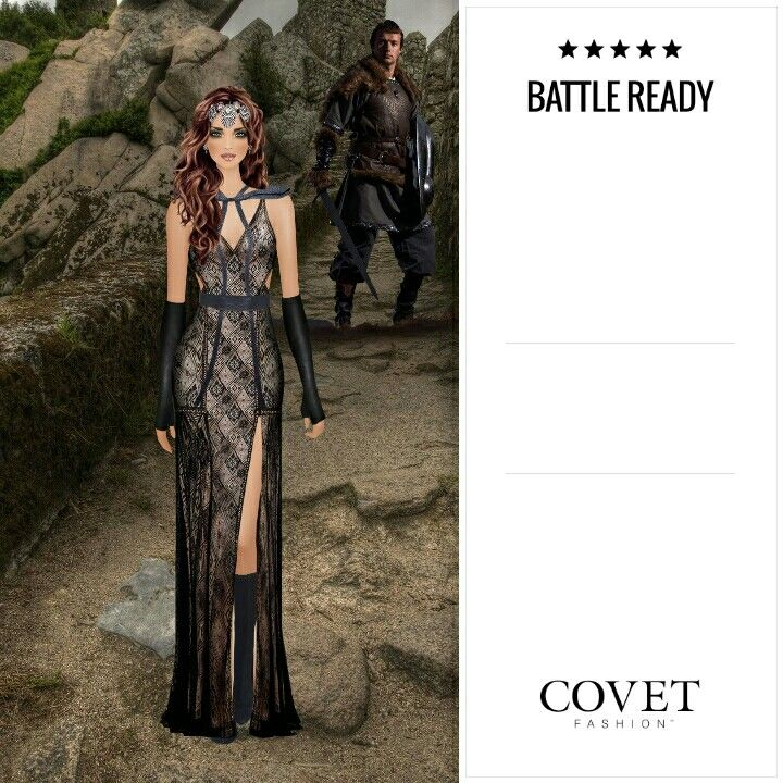 Battle Ready Covet Fashion Fashion Formal Dresses Long