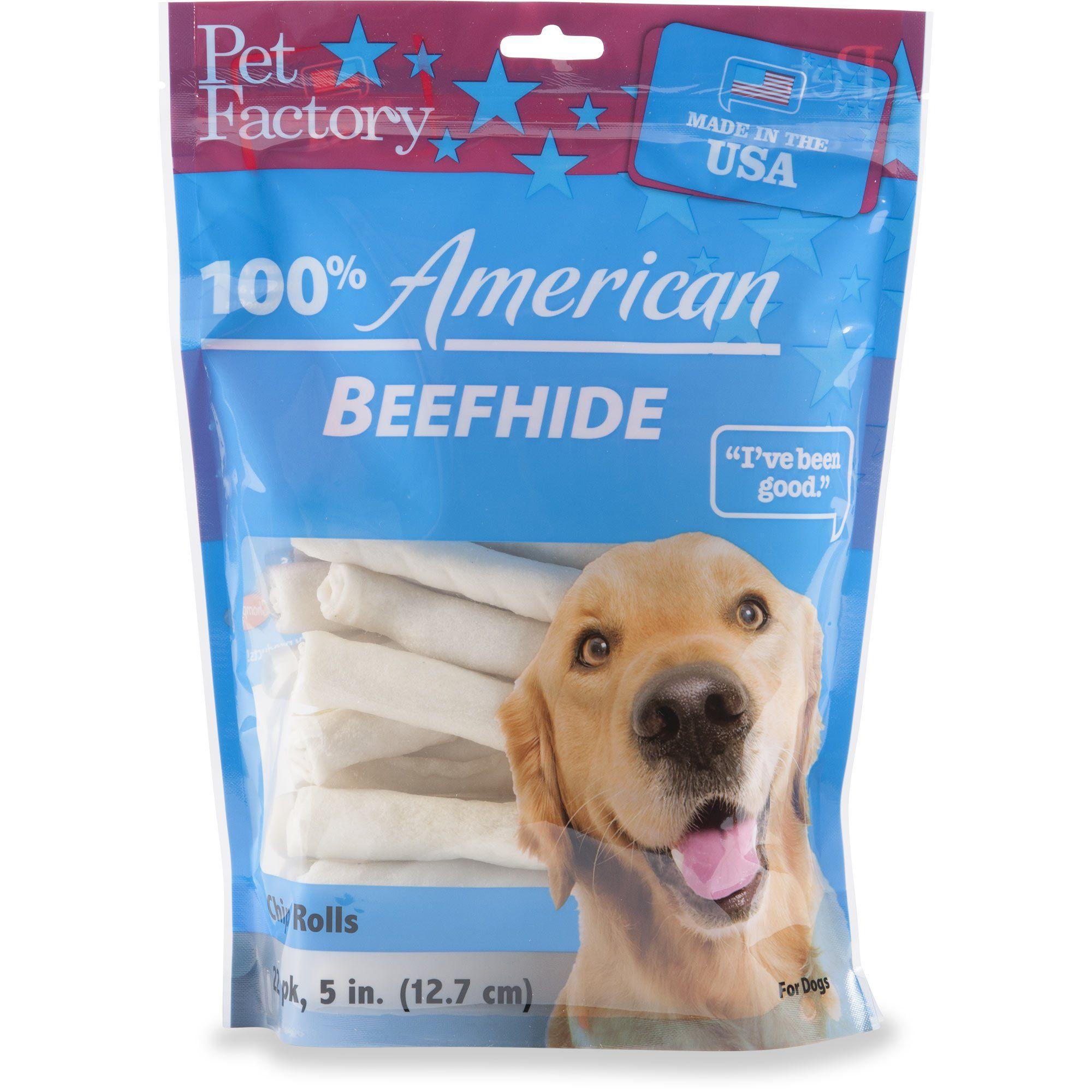 Nylabone Dura Chew Souper Peanut Butter Dog Bone Medium Peanut