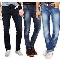 For 839 Koutons Pack Of 3 Denim Jeans At Paytm Denim Jeans