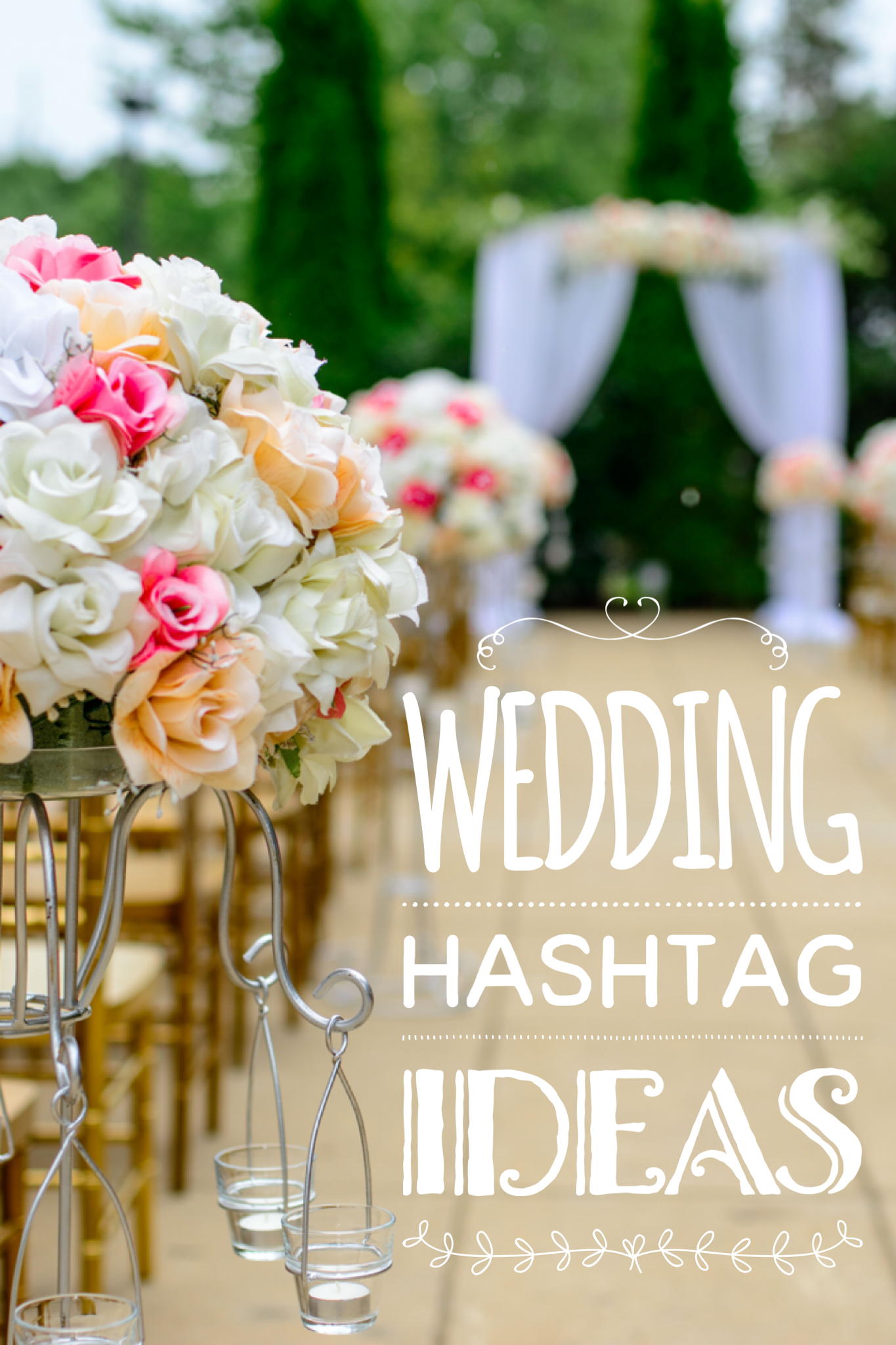 Wedding Hashtag Generator Wedding hashtag generator