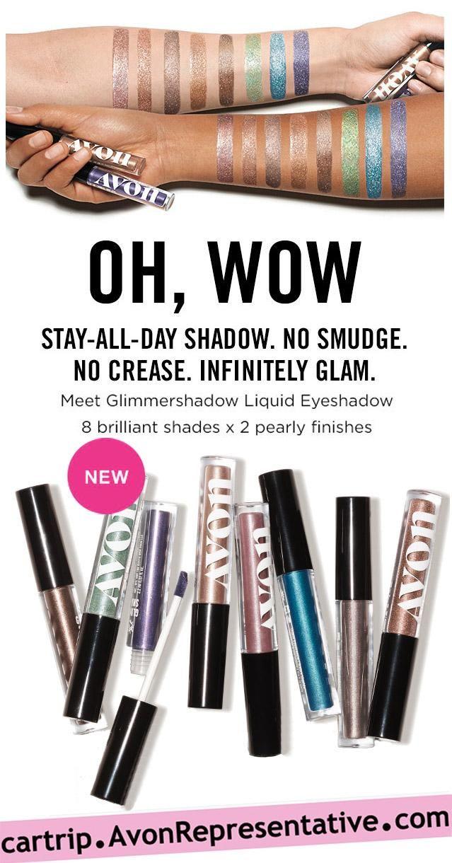Current Avon Brochure Online ! Avon makeup, Shop avon, Avon