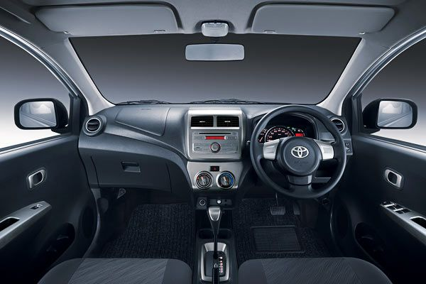 The Toyota Company Will Hold World Premiere Of The New Model Agya