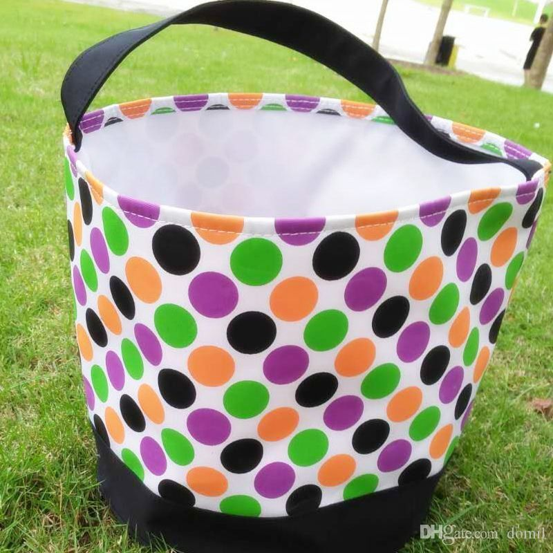 Wholesale easter gifts excellent toys cute rabbit sleeping interesting wholesale cheap halloween bucket polka dot stripe printed easter bucket shopping bag halloween candy bag buy halloween bucket with wholesale negle Image collections