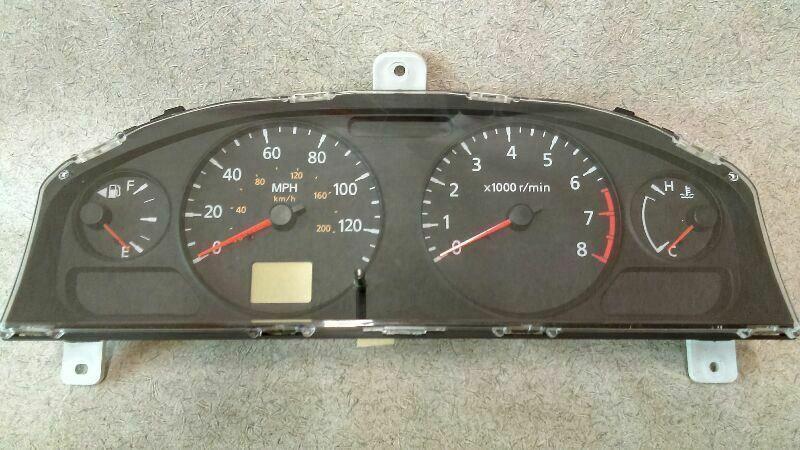Speedometer Instrument Cluster 24810zg105 Fits 05 06 Nissan Sentra