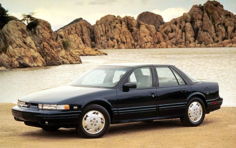 1996 Oldsmobile Cutlass Supreme Pictures Oldsmobile Cutlass Supreme Oldsmobile Cutlass Oldsmobile