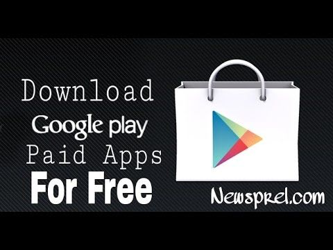 How to download Paid Apps for Free From Google Play Store - Best - best of google play