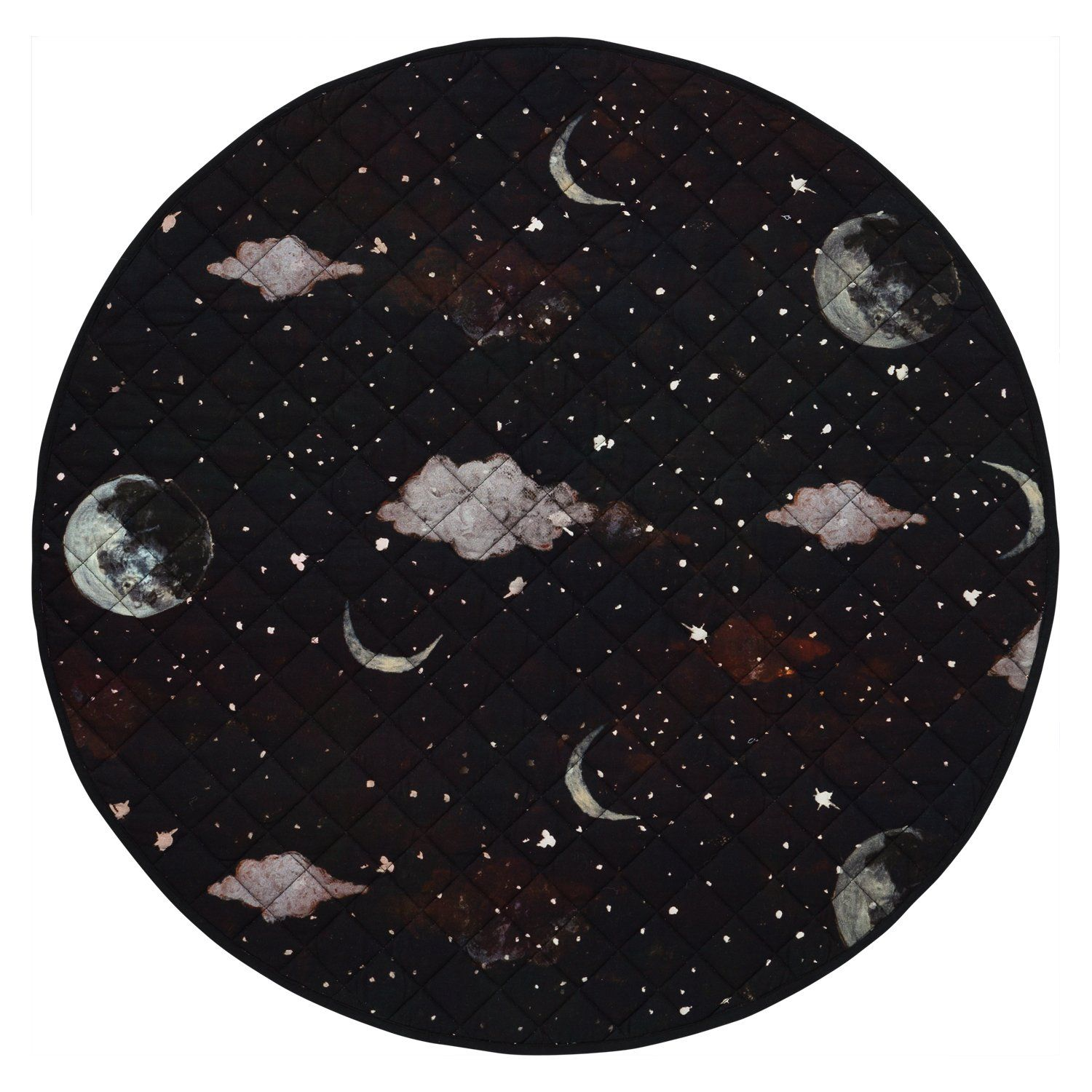 What S Trending In The Nursery Nye Edition Project Nursery Baby Play Mat Play Mat Starry Night