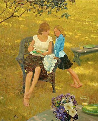 The Question - David Hettinger