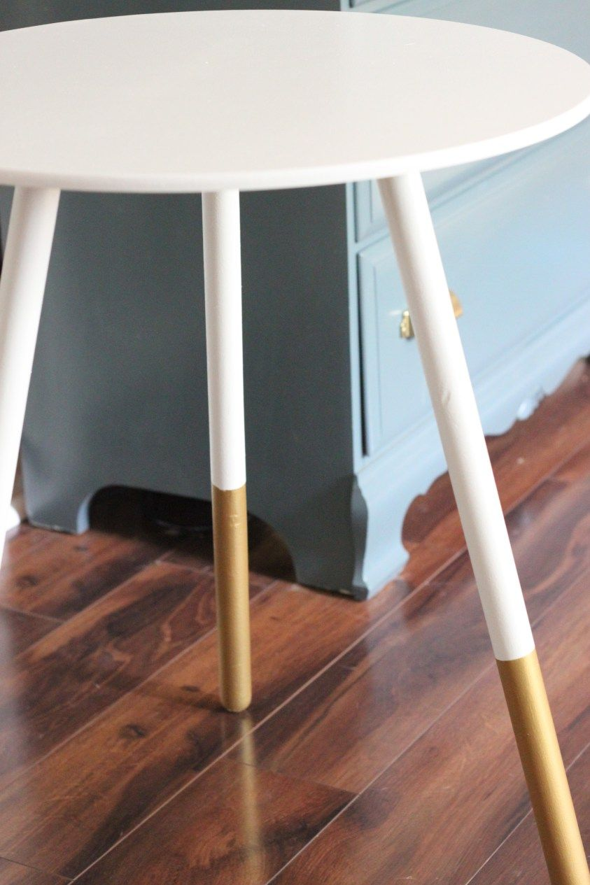 DIY End Table Ideas Top 5 Easy and Cheap Projects Diy