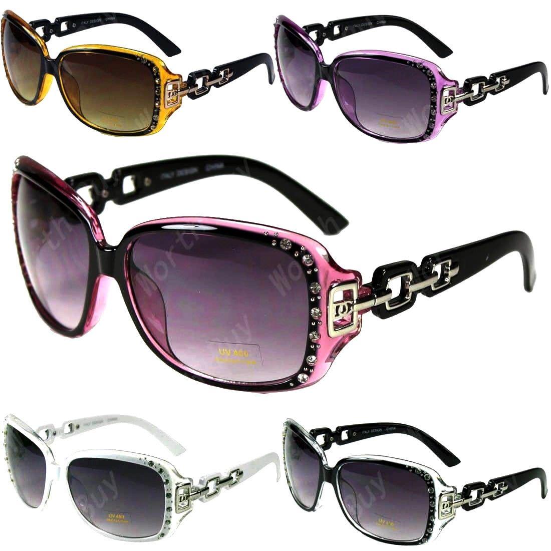 DG Sunglasses # DG23083 NWT Trendy Designer Eyewear Shades
