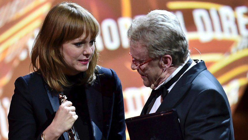 Toni Erdmann ist für deutsche Kritiker bester Film des   DiePresse.com