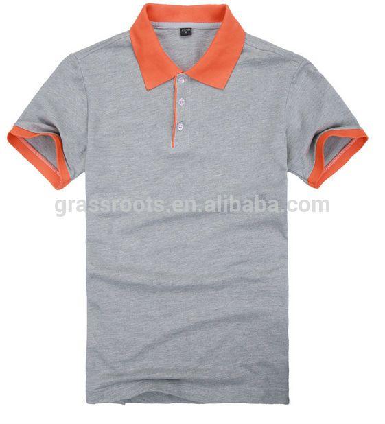 Cheap Restaurant Staff Uniform Polo Shirts Custom Polo T Shirt Saj
