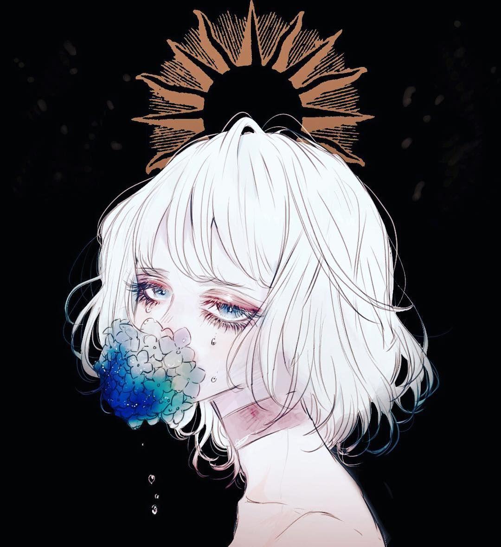 angex666 on instagram Anime art girl, Aesthetic anime