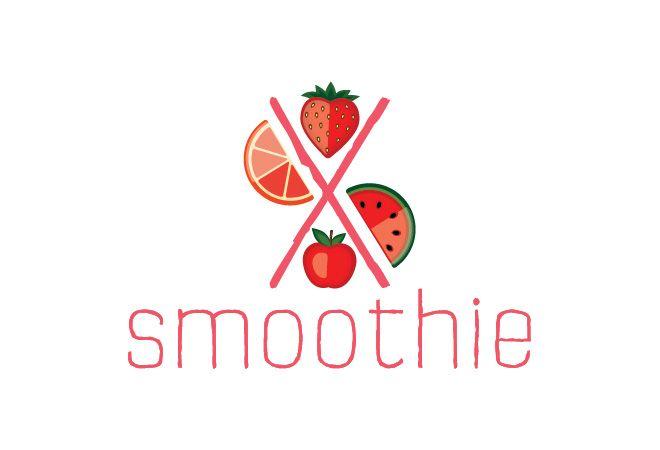 smoothie logo - Google Search   Smoothie bar, Bar logo