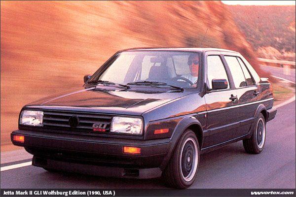 VWVortex.com - Helios (1989 GLI Wolfsburg Edition) official registry | Volkswagen Jetta mk2 ...