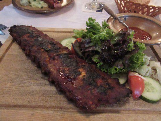 Photo Of Zur Holl Mittelalterliche Trinkstube Rothenburg Food