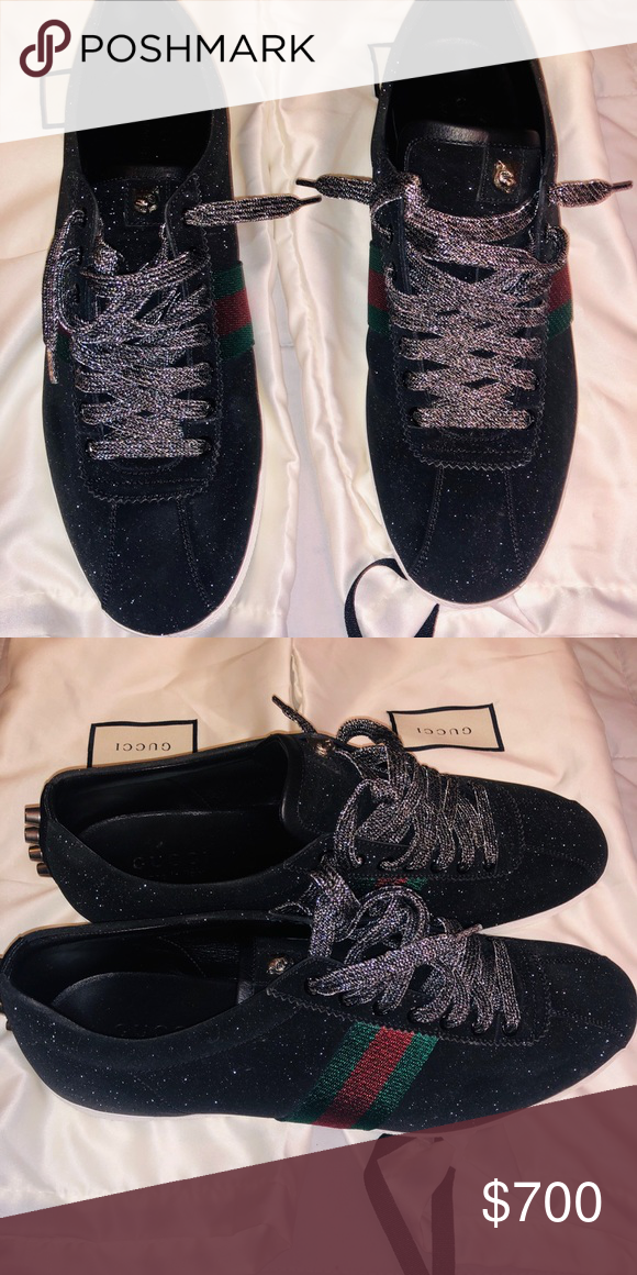 "b6e769edb56 Men s Gucci ""Bambi"" shoes US size 11 Men s Gucci shoes size 11. Excellent  condition Gucci"