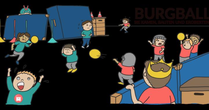 Kleine spiele sportunterricht kennenlernen