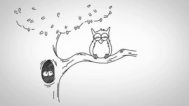 Dirección ► Animación: Emanuel Acosta Animacion ► Ilustración: Julian Pereyra Coimbra Voz en Off: LaCigarra Agencia: Oniria Dirección de Arte: Jorge Tercarioli