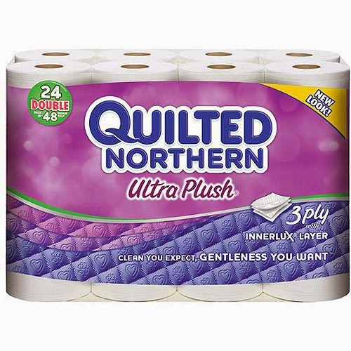 New #Coupon ~ Save $1.00/1 Quilted Northern Bath Tissue | Coupons ... : quilted northern toilet paper coupons - Adamdwight.com