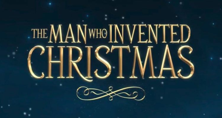 movie review the man who invented christmas hollywood jesus live - When Was Christmas Invented