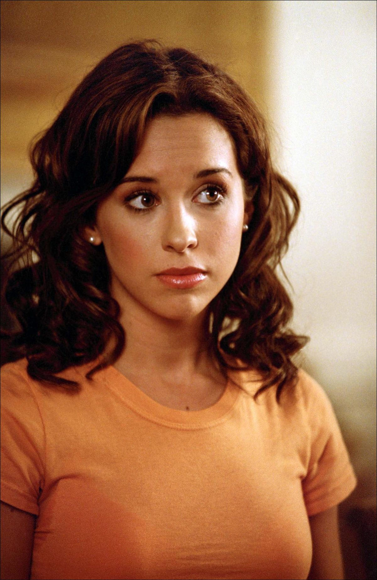 gretchen weiners hair