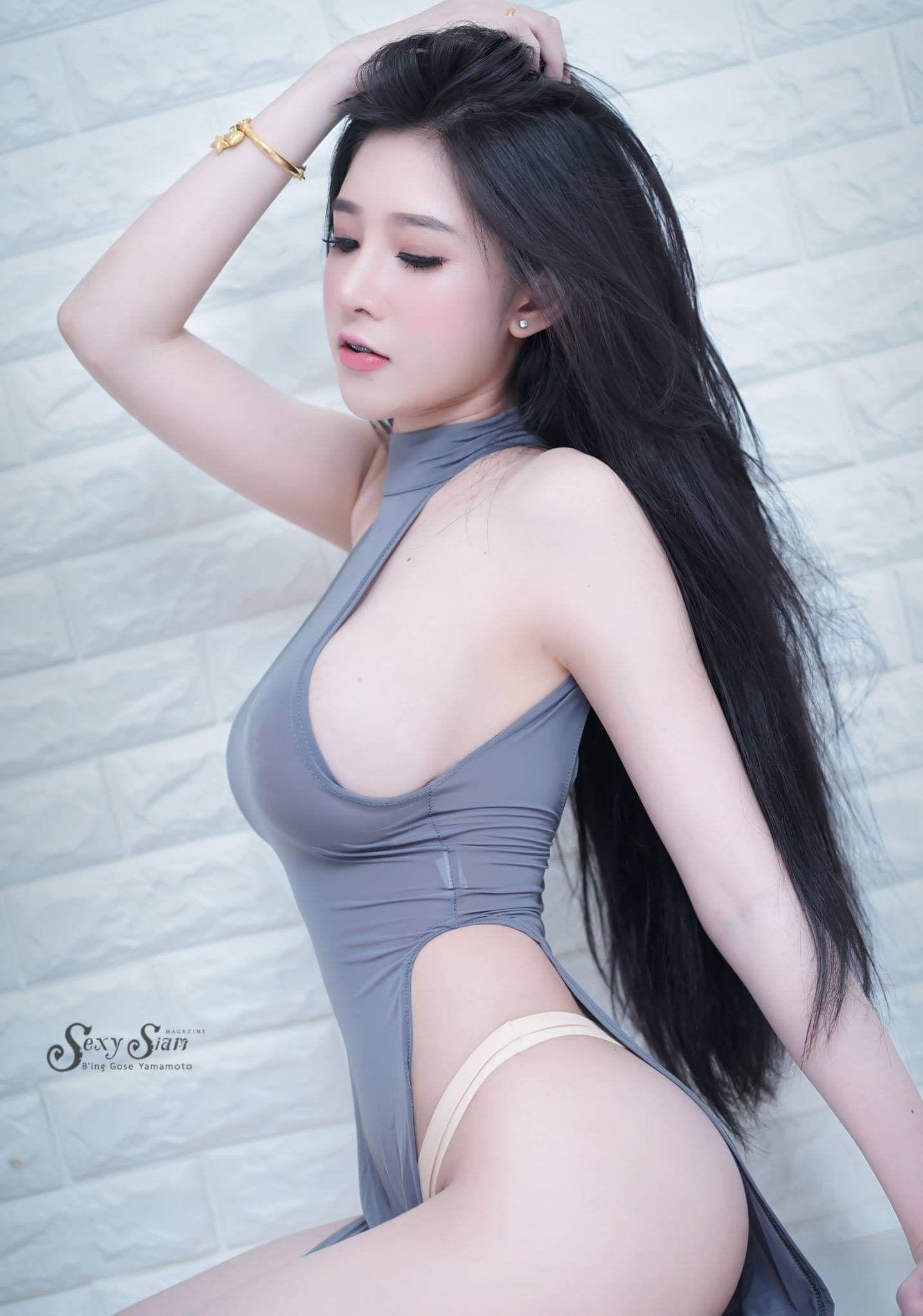 Hot Jestina Lam nude photos 2019