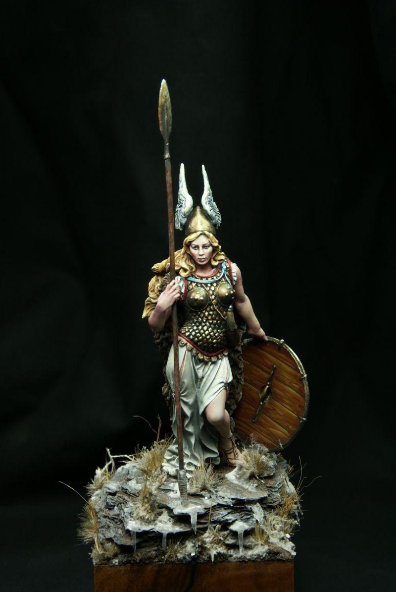 Brünhild