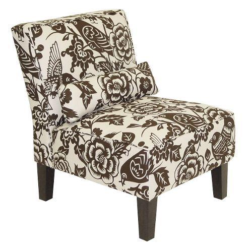 5705CNYERH 5705 Skyline Furniture Armless Chair, RC Willey
