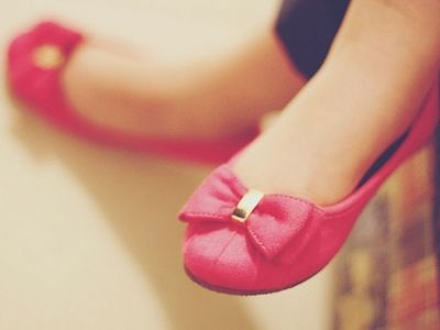 who doesn't love flats?