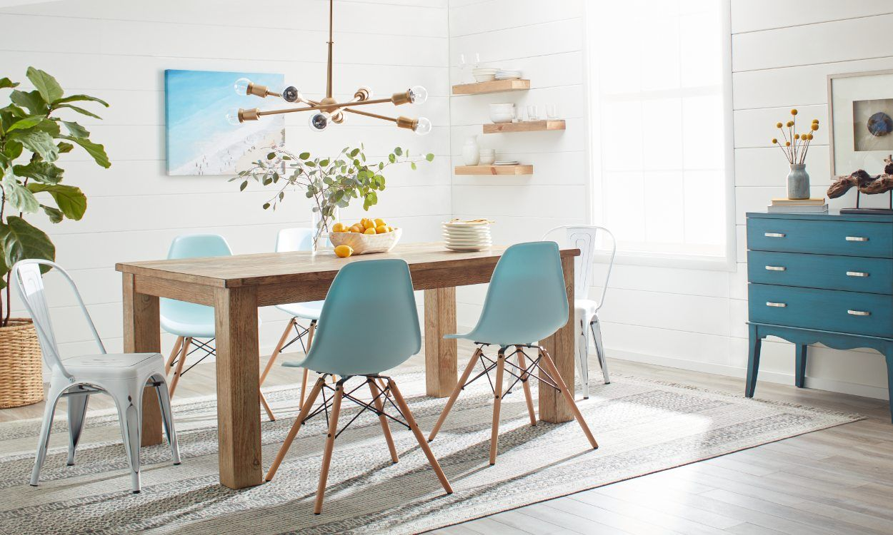 Image Result For Beach House Dining Room