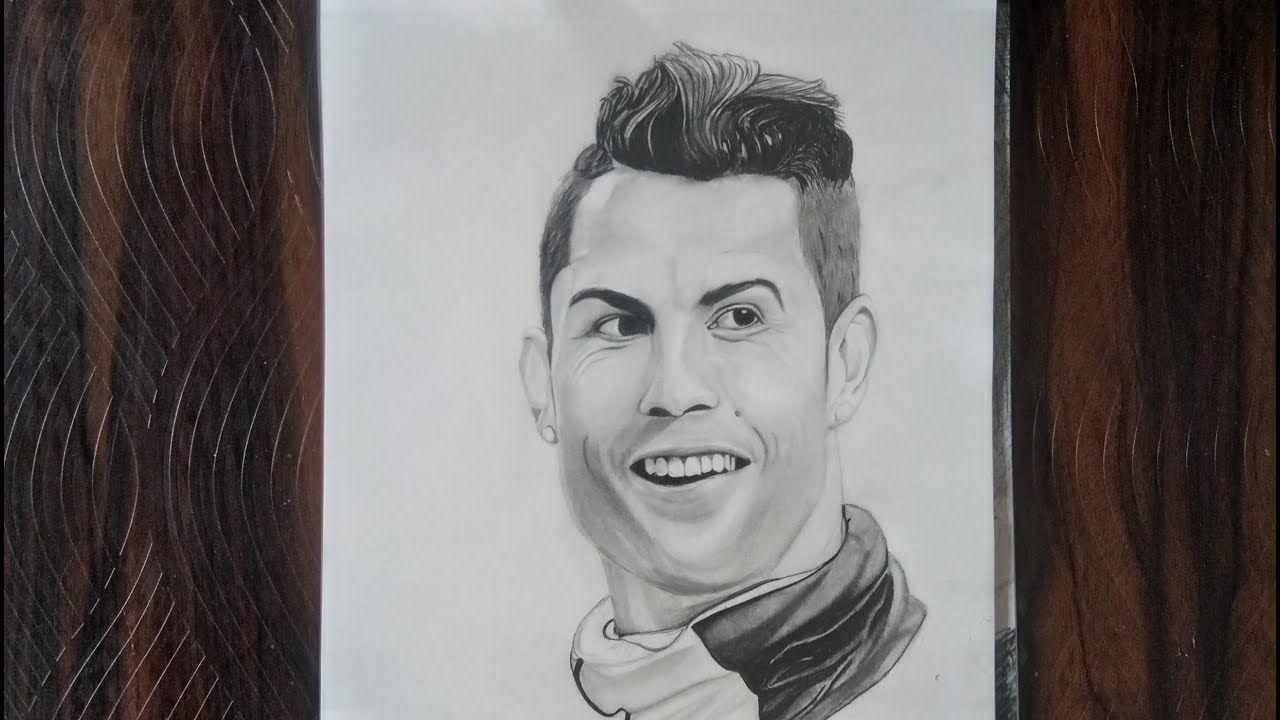 13++ Ronaldo drawing ideas in 2021