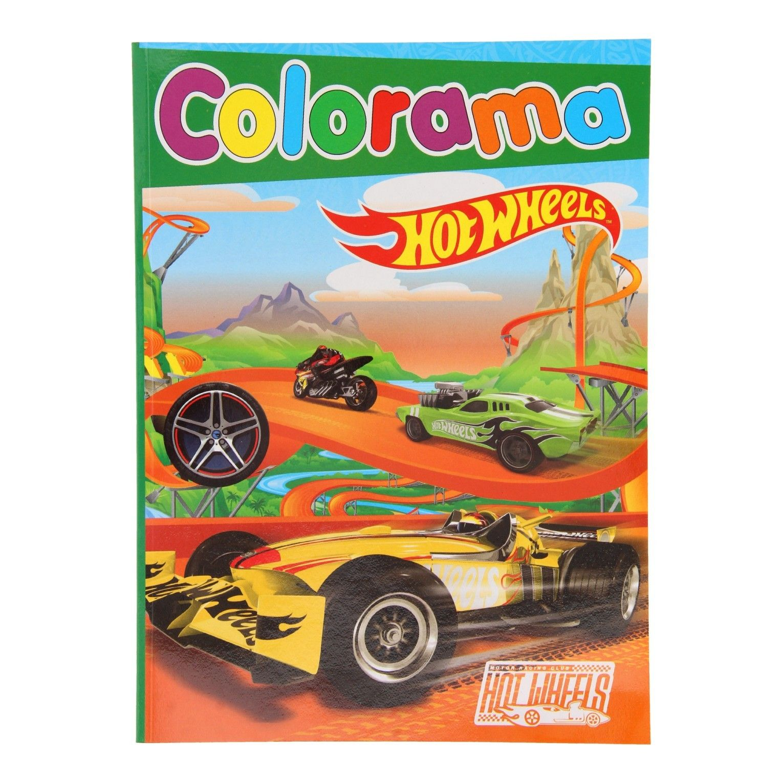 Hot Wheels Colorama Hot Wheels Hot Racewagens