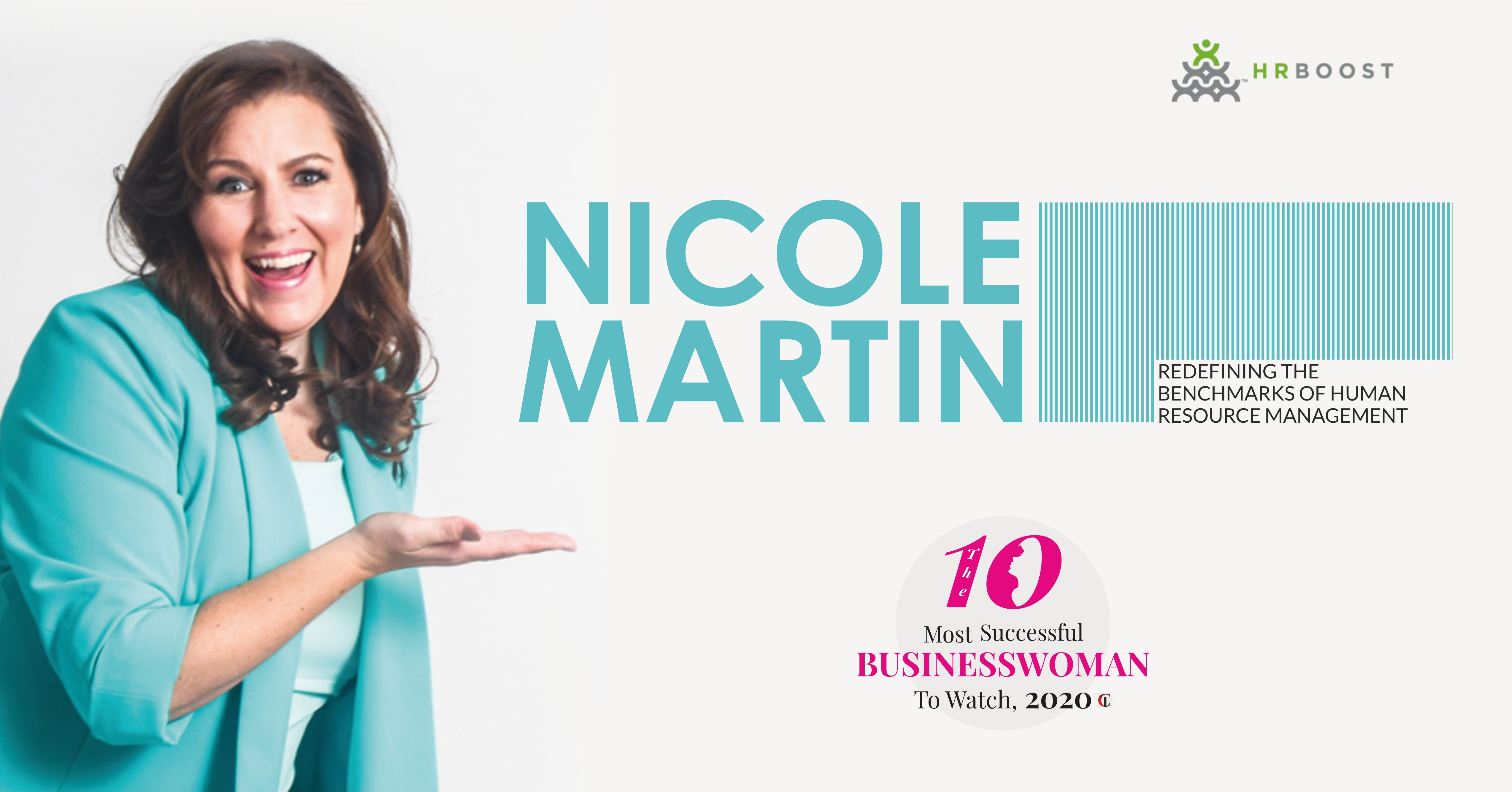 Nicole Martin Benchmarks of Human Resource Management in