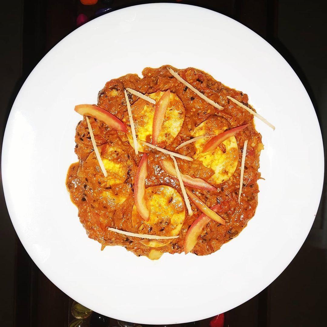Anda masala 😋  #madebyme @harshtyagi  #picbyme . . . . #indianfood #foodie #food #foodporn #foodphotography #foodblogger #instafood #foodstagram #india #foodlover #yummy #indianfoodbloggers #homemade #indian #foodies #streetfood #delicious #tasty #healthyfood #foodiesofinstagram #desifood #indiancuisine #foodtalkindia #instagood #bhfyp #mumbai #southindianfood #bhfyp