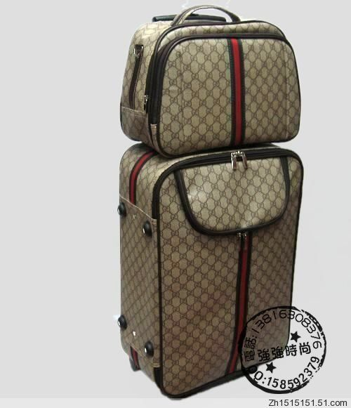 cf445fbdcebb Gucci Luggage