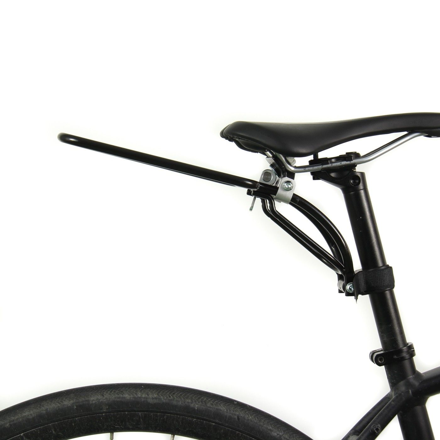 Rollpacker 25 Waterproof Bikepacking Seat Bag Hybrid Bike Bike