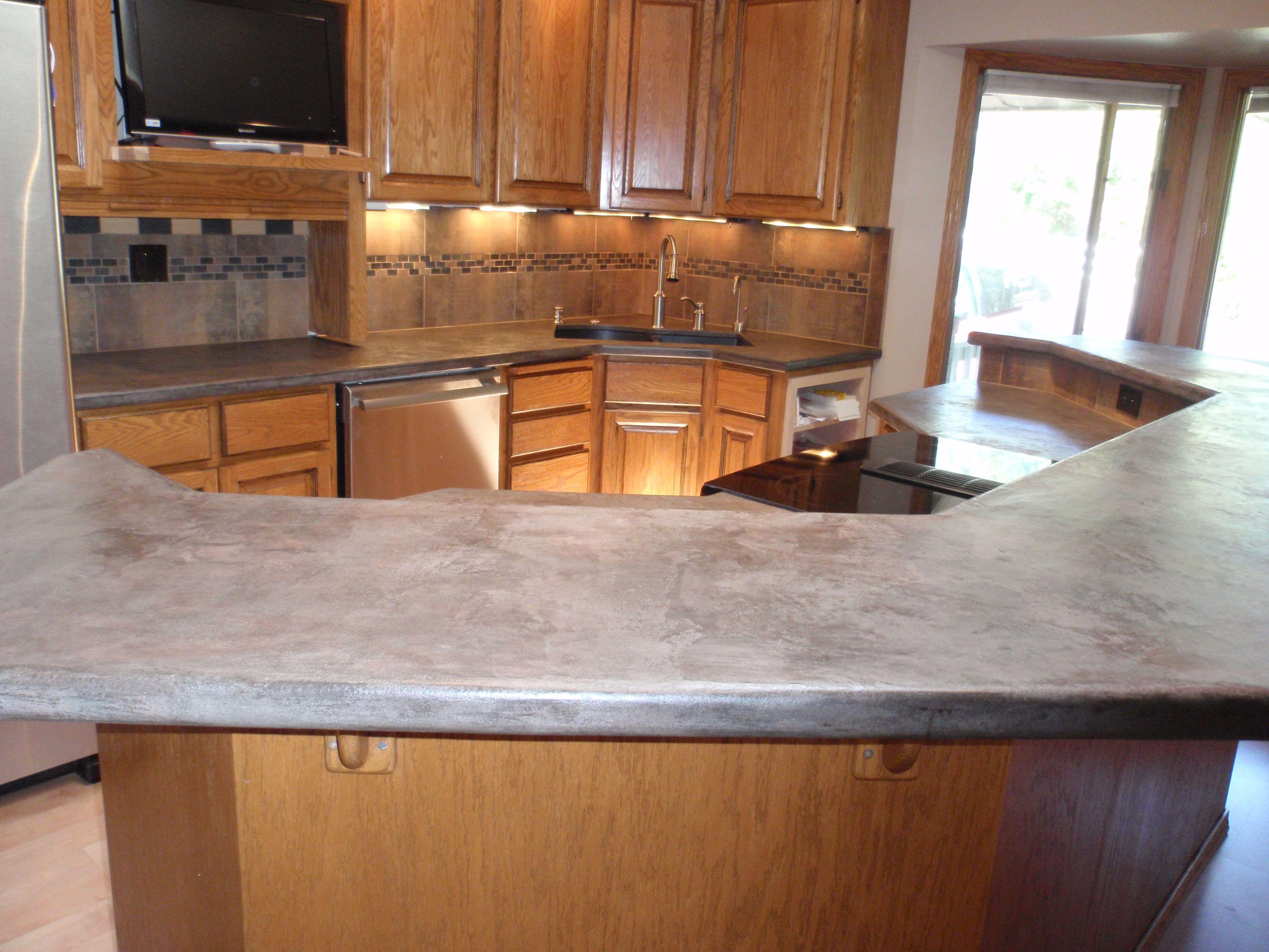 - Skimstone Kitchen Cabinets And Countertops, Kitchen Countertops