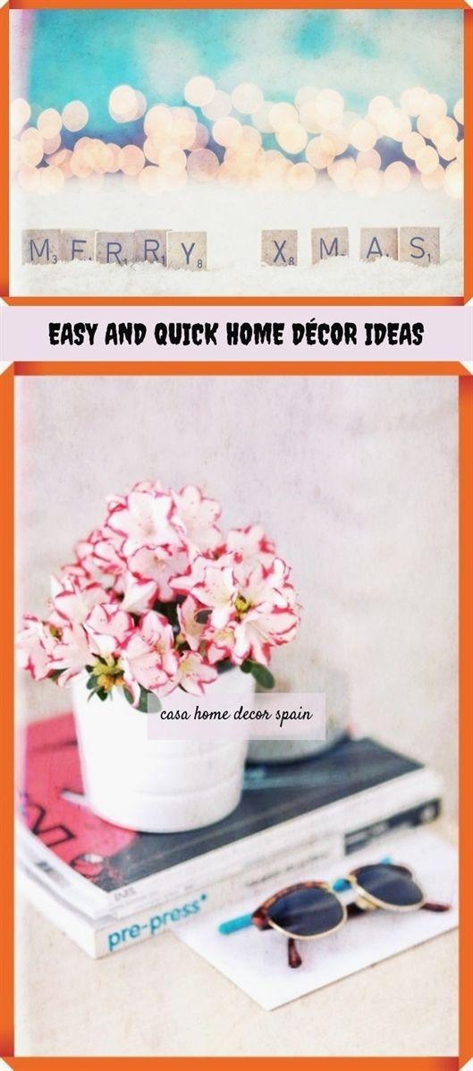 Easy and quick home décor ideas 640 20180617130755 26 fetco home decor wall clock seashell home decor bathroom home decor jacquard curtain diy home