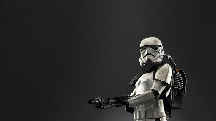 Download Stormtrooper Wallpaper Star Wars Battlefront HD