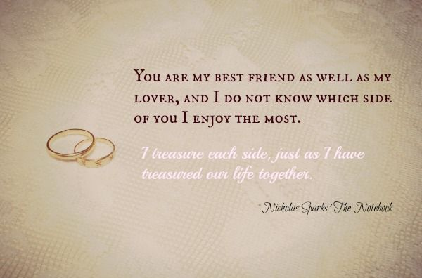 Nicholas Sparks Love Quotes (with Giveaway