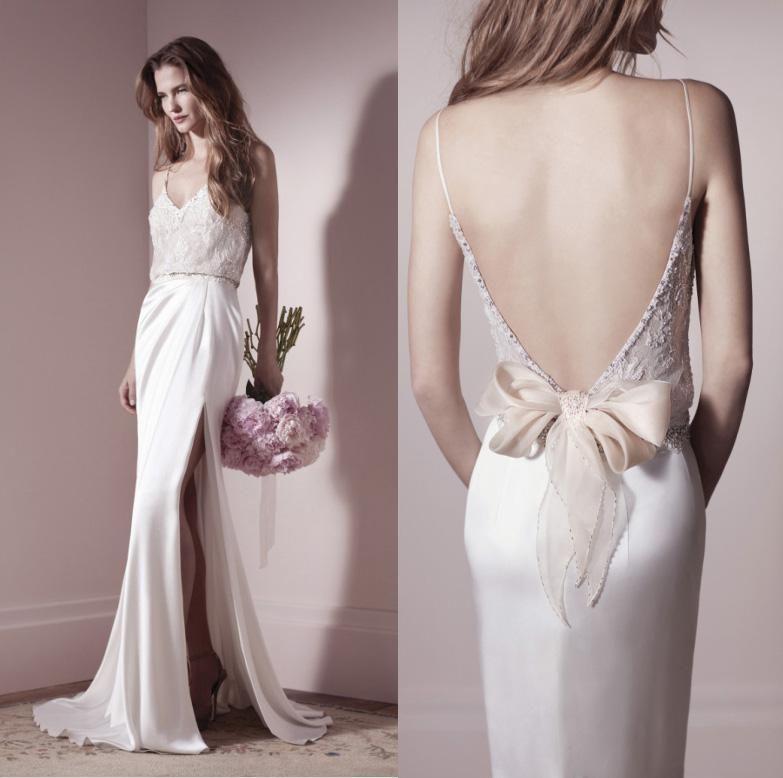 17 best ideas about satin wedding dresses on pinterest elegant