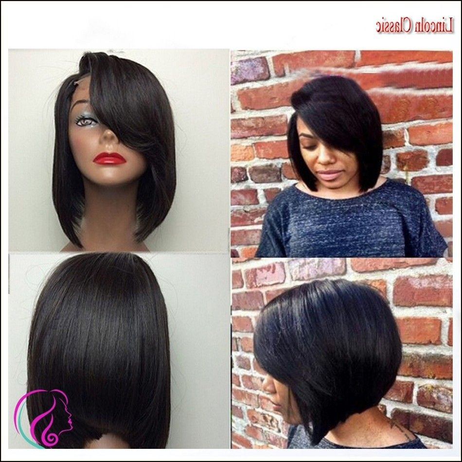 African American Bob Haircuts with Layers | Hairstyles Ideas ...
