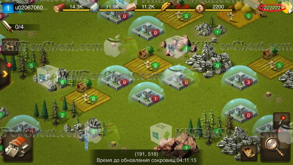 Age of Warring Empire Hack APK, Age of Warring Empire Hack IPA, Age of