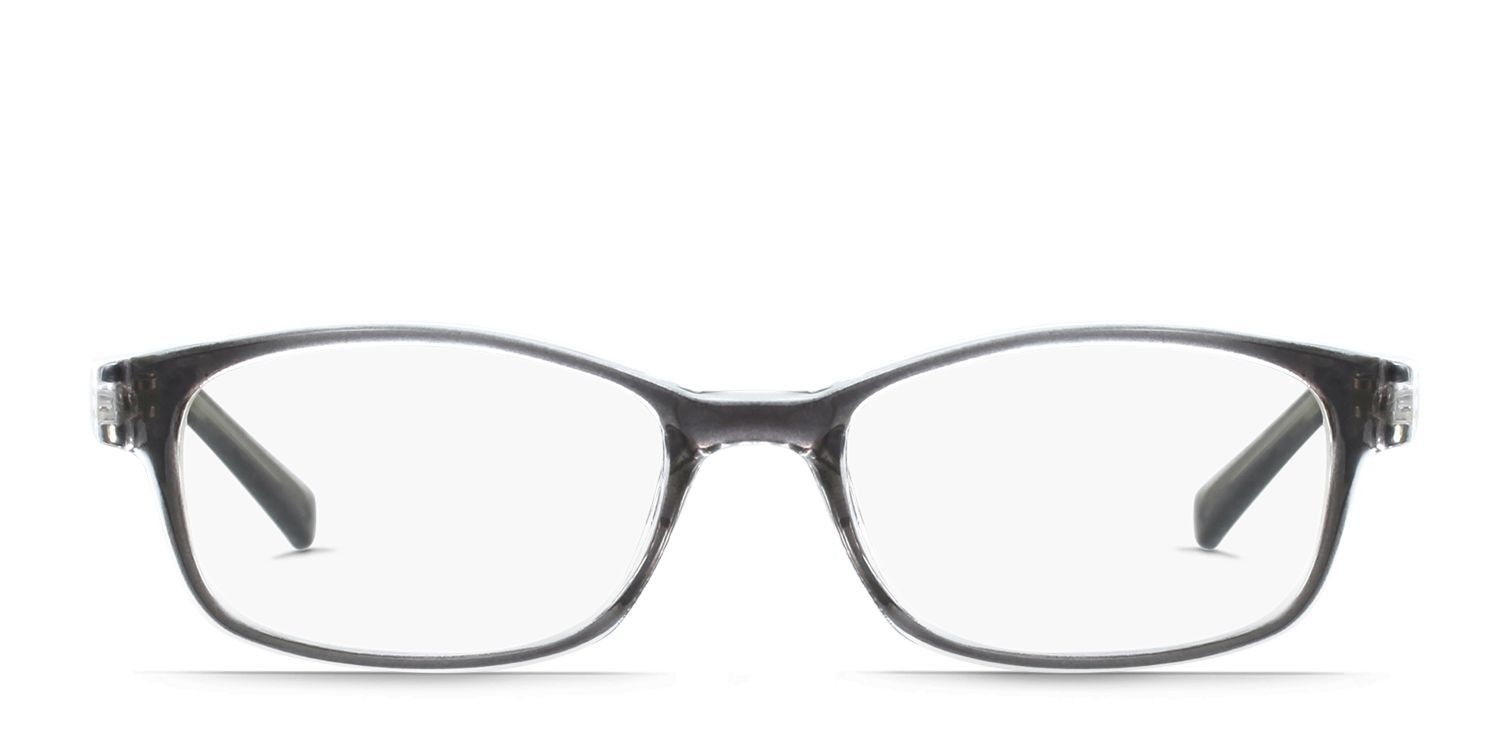 Round glasses - classics are always in fashion