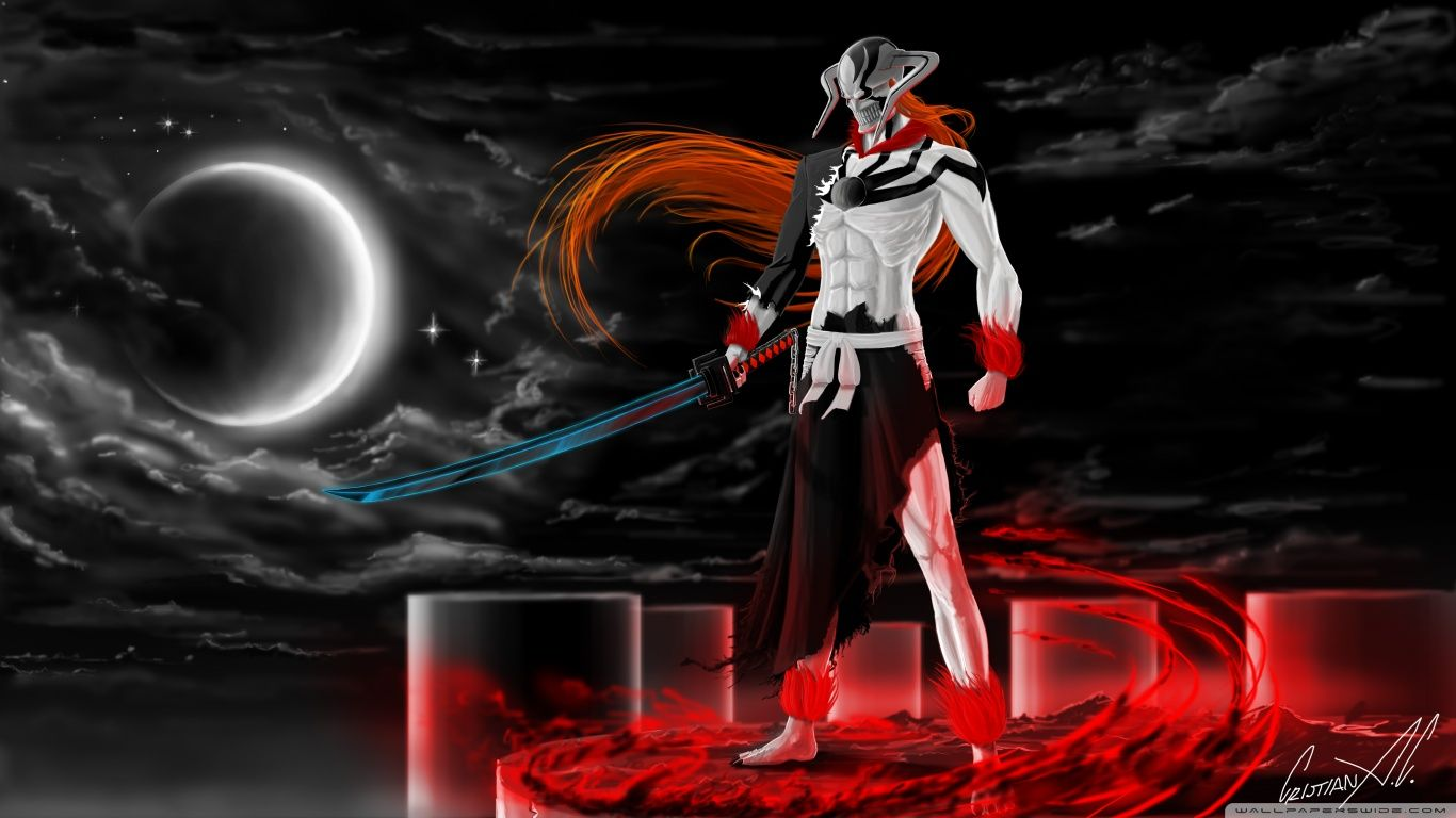 Top 10 Best Bleach Wallpapers Hd Bleach Anime Kenpachi Zaraki Bleach Manga