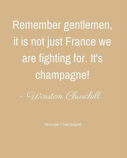 Citaten Churchill : Pin van brouzje champagne op quotes