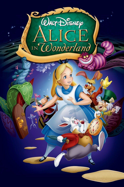 Cuaderno De Alicia En El Pais De Las Maravillas Para Imprimir