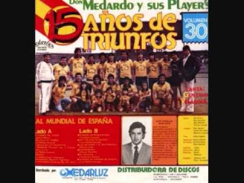 Don Medardo - Enamorado
