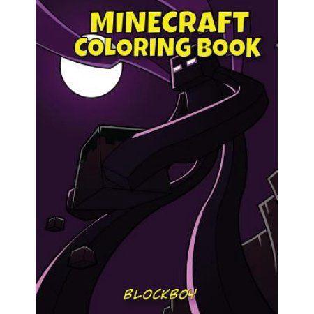 Minecraft Coloring Book Fun Minecraft Coloring Pages! Coloring - best of minecraft coloring pages chicken